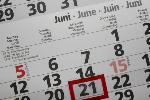 недорогая печать карманных календарей