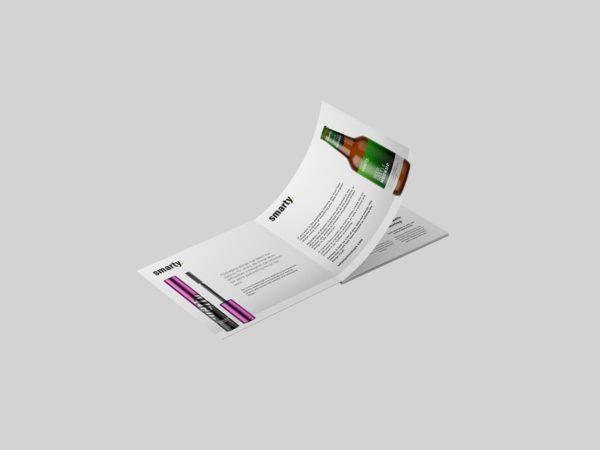Презентационный каталог