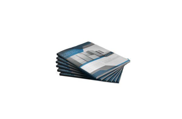 Печать технических каталогов